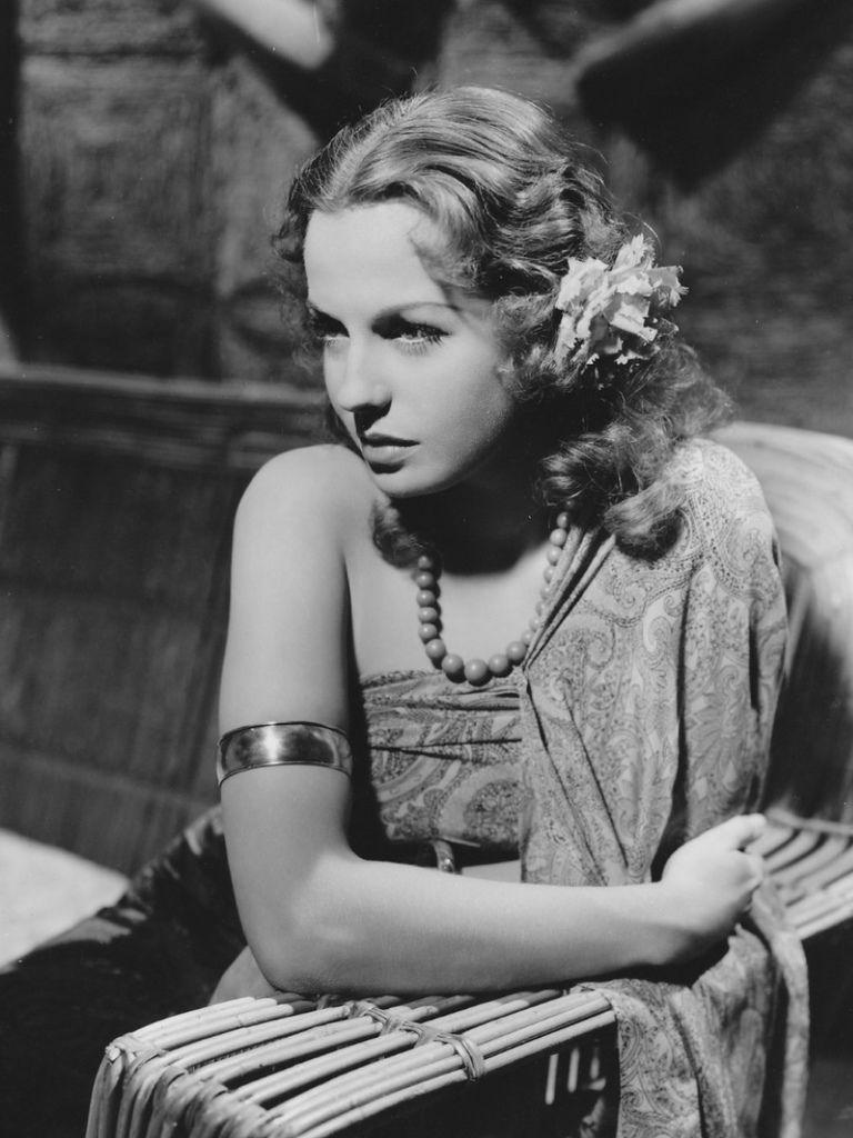 494 Betty Field 貝蒂.菲爾德 (1913年-1973年 美國電影、舞台劇演員)05