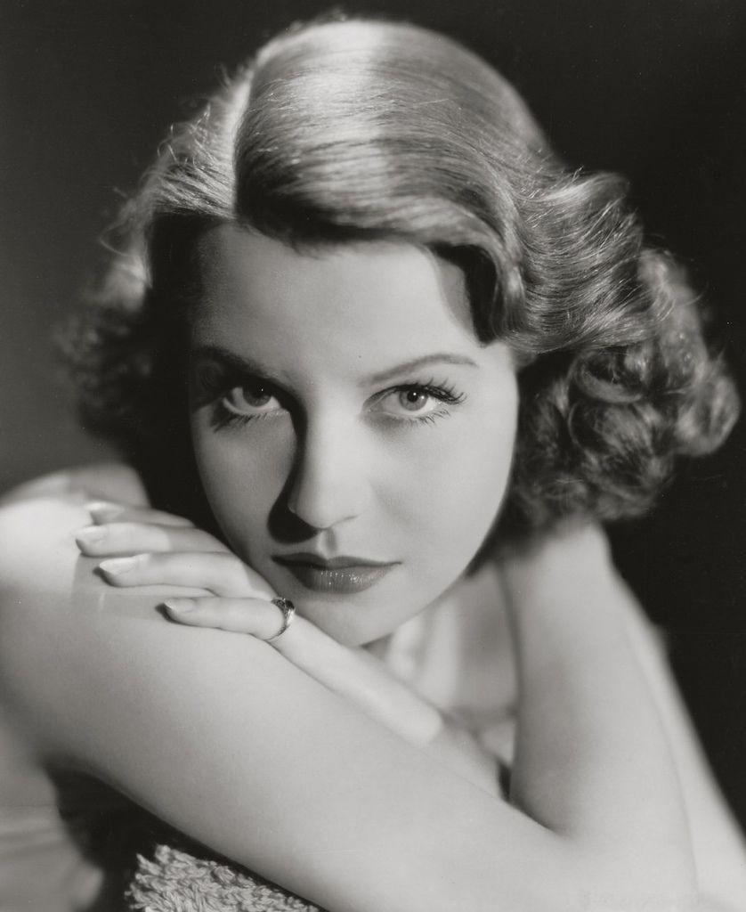 494 Betty Field 貝蒂.菲爾德 (1913年-1973年 美國電影、舞台劇演員)11