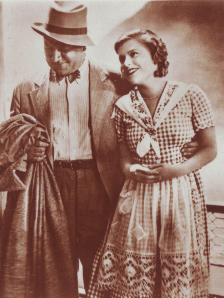 495 Renate Muller 雷娜特.穆勒 (1906年-1937年 德國、歌手、演員)06
