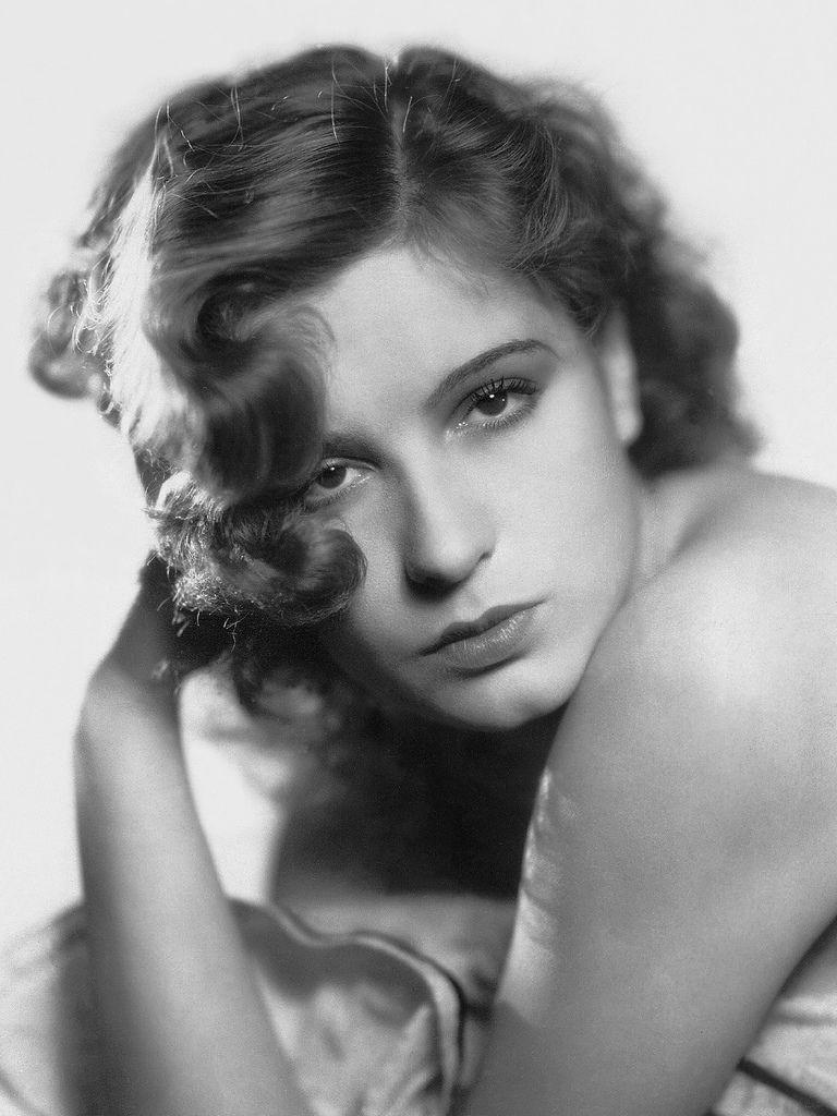 496 Lili Damita 麗麗.達米塔 (1904年-1994年 法國演員)01