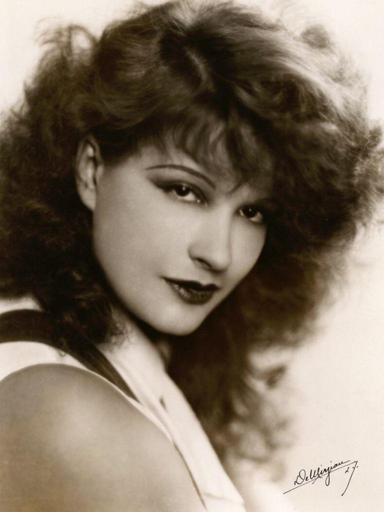496 Lili Damita 麗麗.達米塔 (1904年-1994年 法國演員)04