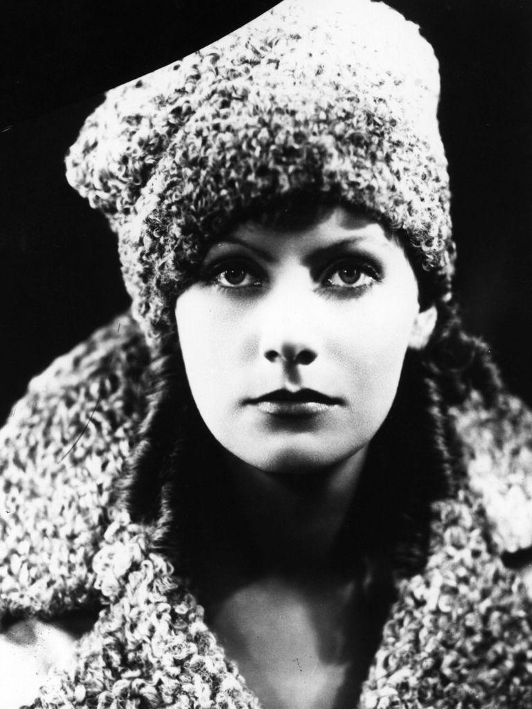 496 Lili Damita 麗麗.達米塔 (1904年-1994年 法國演員)02