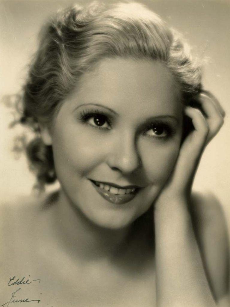 497 June Clyde 瓊.克萊德 (1909年-1987年 美國演員、歌手、舞者)01