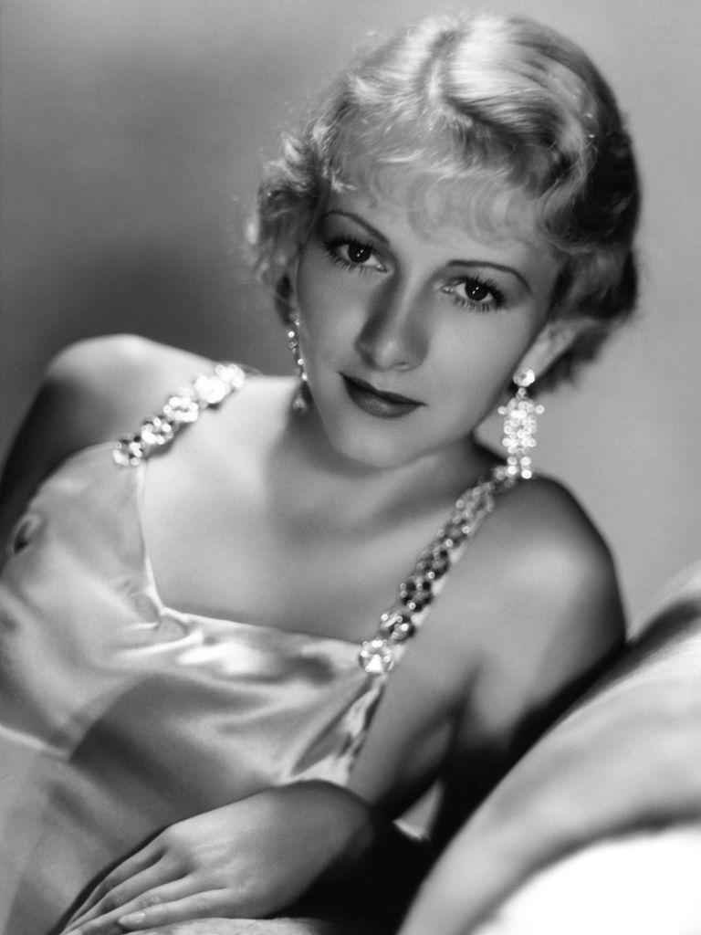 498 Karen Morley 卡倫.莫利 (1909年-2003年 美國演員)01