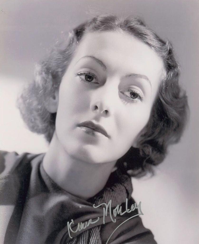 498 Karen Morley 卡倫.莫利 (1909年-2003年 美國演員)04