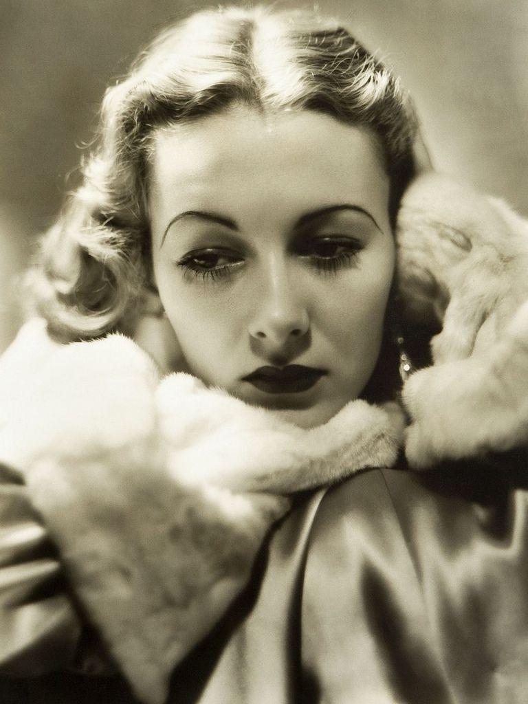 498 Karen Morley 卡倫.莫利 (1909年-2003年 美國演員)03