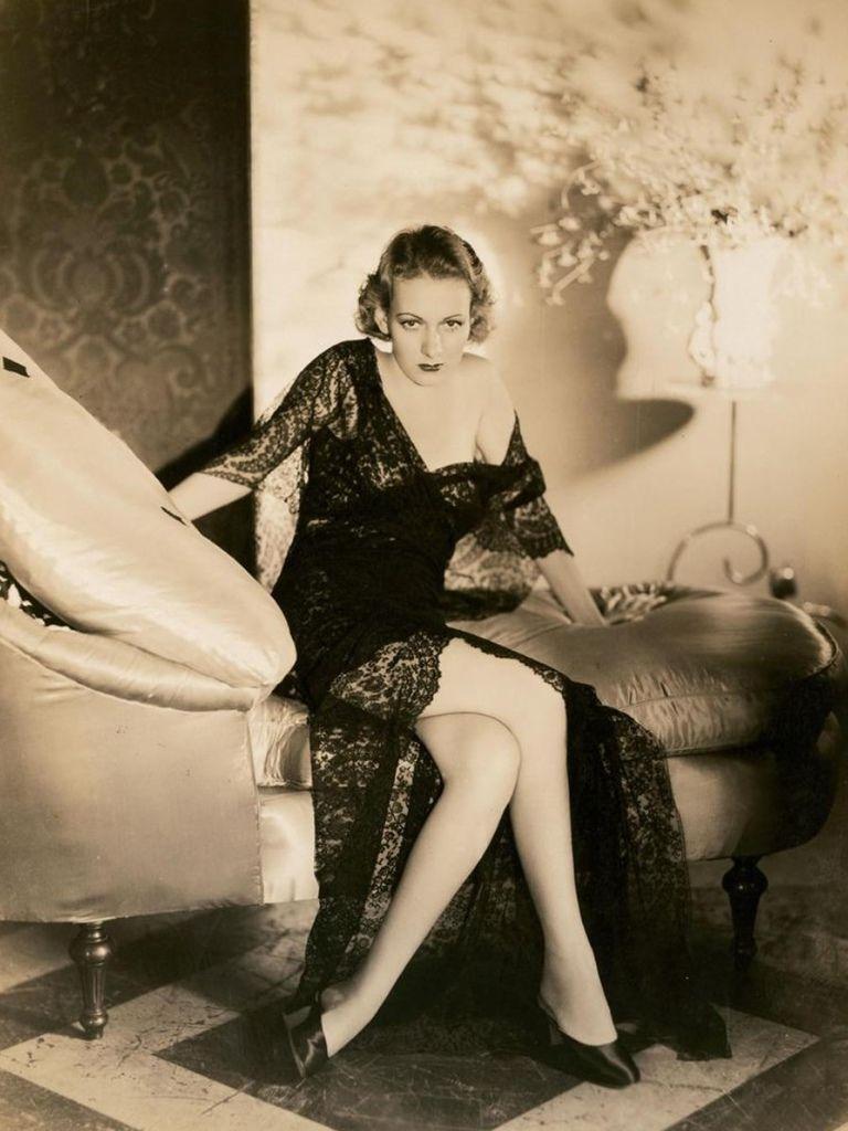 498 Karen Morley 卡倫.莫利 (1909年-2003年 美國演員)06
