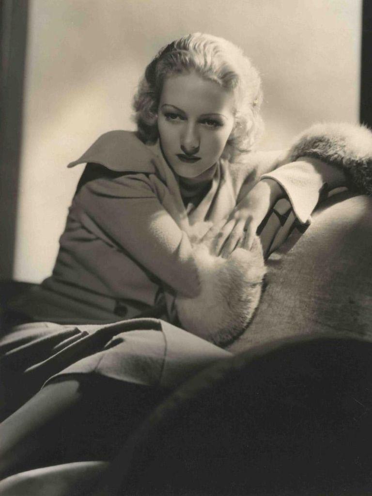498 Karen Morley 卡倫.莫利 (1909年-2003年 美國演員)05