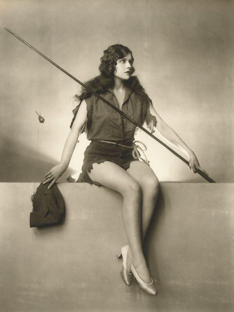 499 Ruth Etting 露絲.埃廷 (1897年-1978年 美國歌手、演員)10