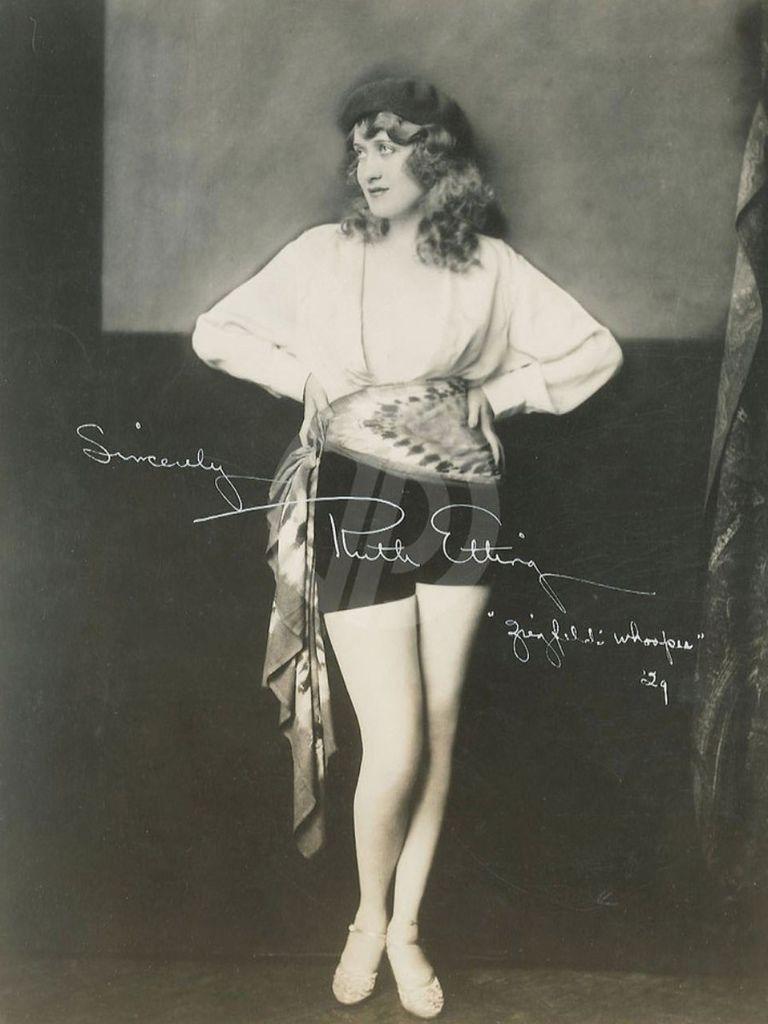 499 Ruth Etting 露絲.埃廷 (1897年-1978年 美國歌手、演員)07