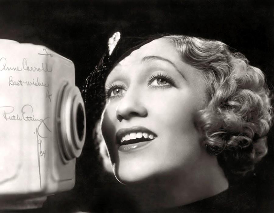 499 Ruth Etting 露絲.埃廷 (1897年-1978年 美國歌手、演員)11