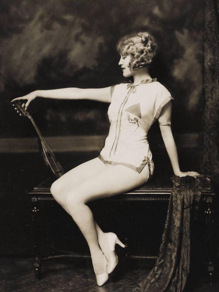 499 Ruth Etting 露絲.埃廷 (1897年-1978年 美國歌手、演員)05