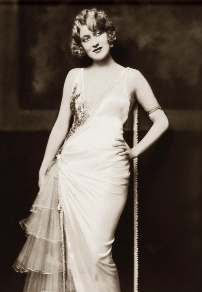 499 Ruth Etting 露絲.埃廷 (1897年-1978年 美國歌手、演員)09