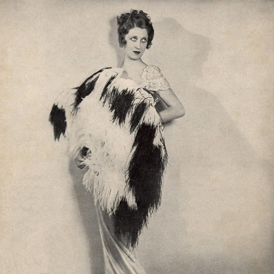 499 Ruth Etting 露絲.埃廷 (1897年-1978年 美國歌手、演員)12