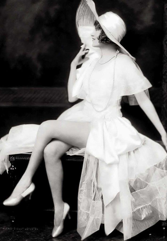 499 Ruth Etting 露絲.埃廷 (1897年-1978年 美國歌手、演員)03