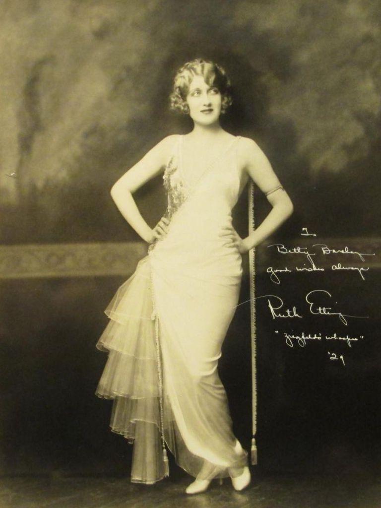 499 Ruth Etting 露絲.埃廷 (1897年-1978年 美國歌手、演員)08