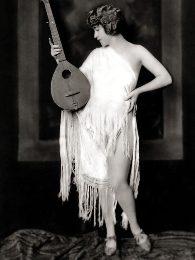 499 Ruth Etting 露絲.埃廷 (1897年-1978年 美國歌手、演員)06