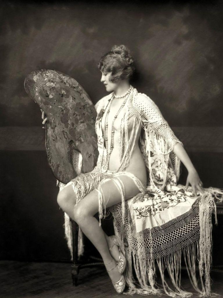499 Ruth Etting 露絲.埃廷 (1897年-1978年 美國歌手、演員)04
