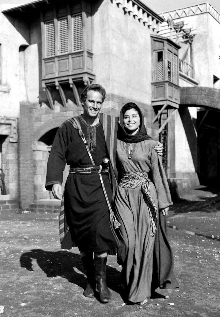 500 Haya Harareet 哈亞.哈拉里特 (1931年 以色列演員)07