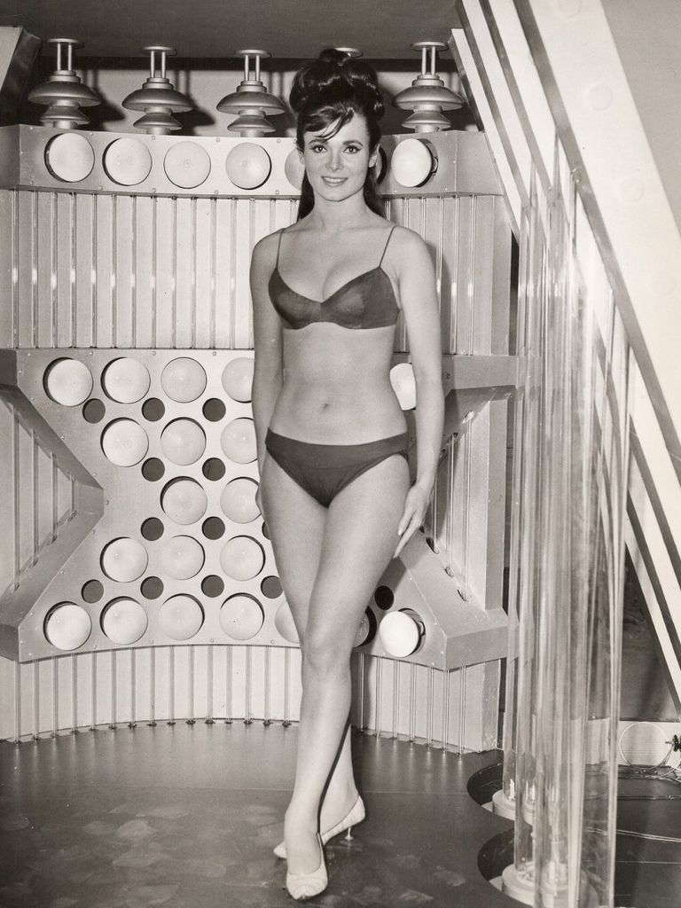 503 Gila Golan 吉拉.戈蘭 (1940年 波蘭以色列模特、演員)05