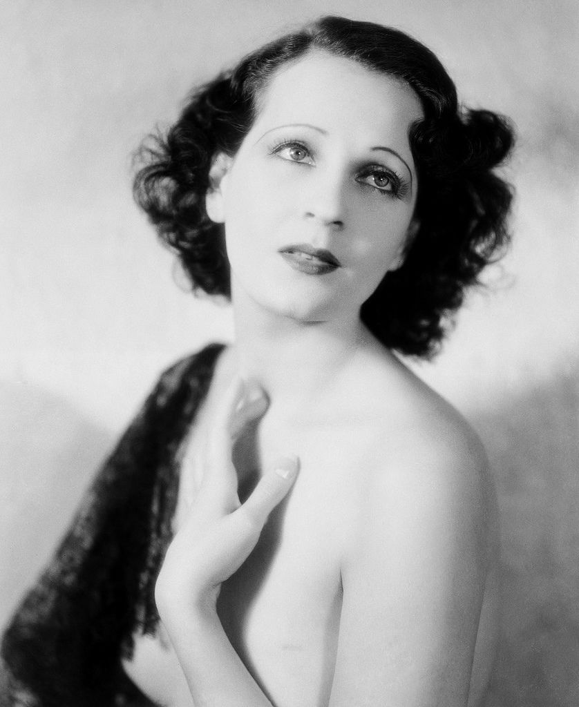 505 Juliette Compton 朱麗葉.康普頓 (1899年-1989年 美國演員)04