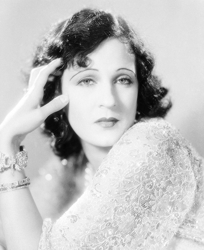 505 Juliette Compton 朱麗葉.康普頓 (1899年-1989年 美國演員)01