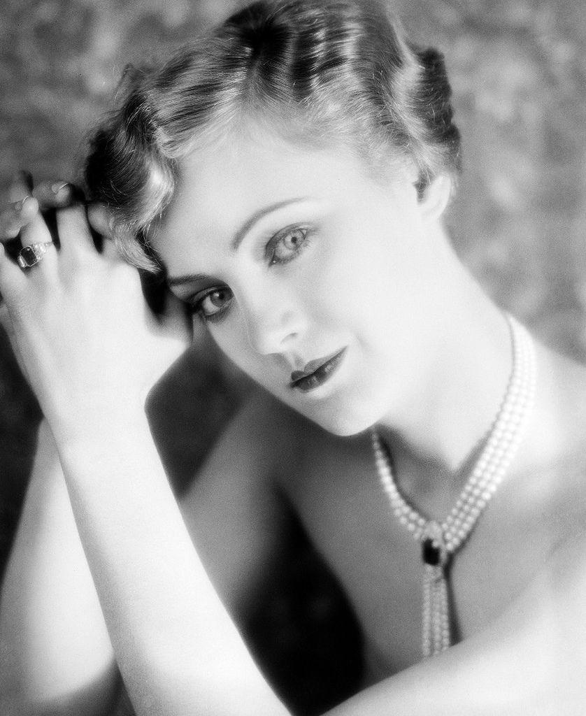 505 Juliette Compton 朱麗葉.康普頓 (1899年-1989年 美國演員)02
