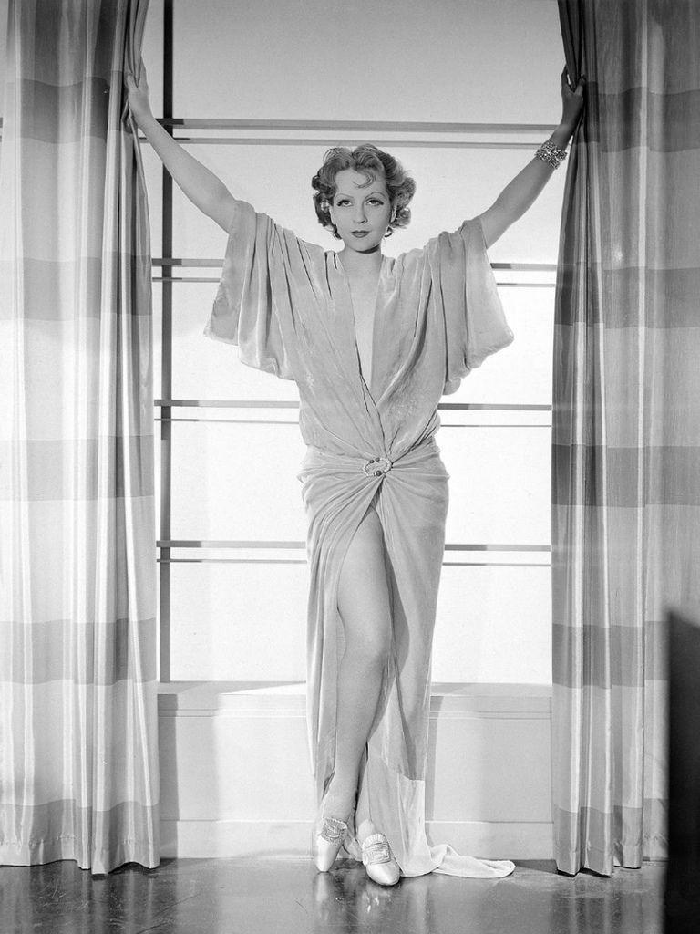 505 Juliette Compton 朱麗葉.康普頓 (1899年-1989年 美國演員)08