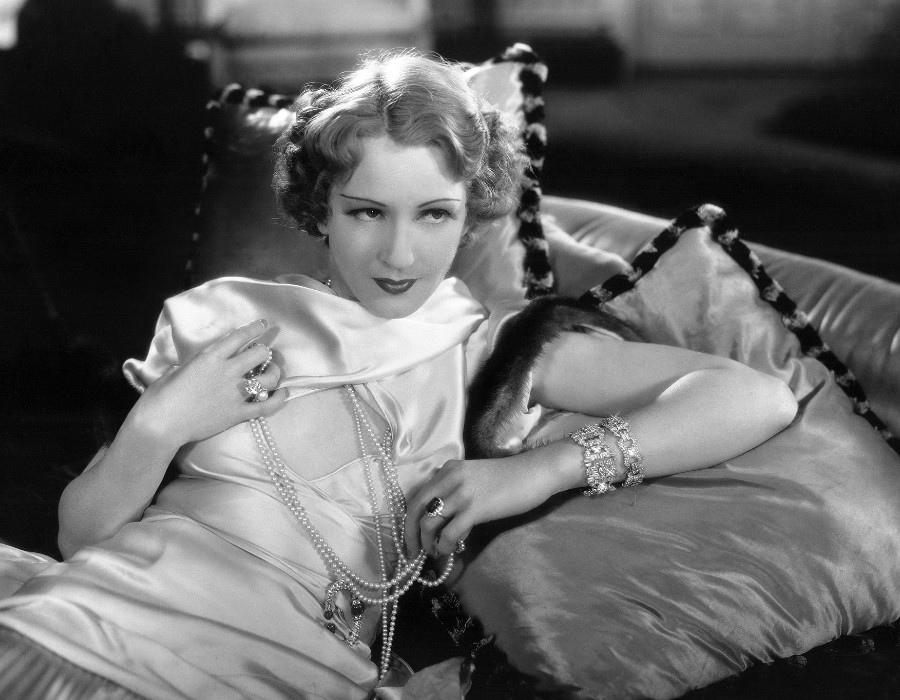 505 Juliette Compton 朱麗葉.康普頓 (1899年-1989年 美國演員)09