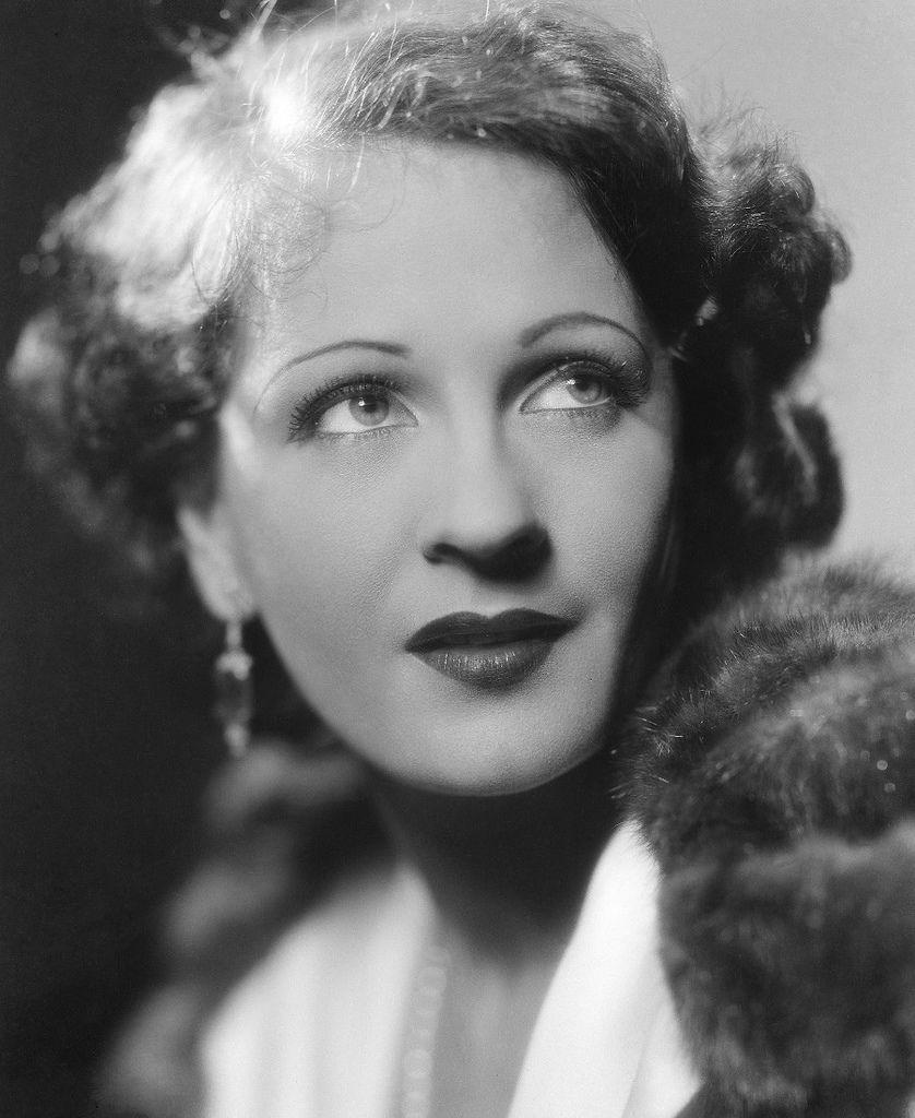 505 Juliette Compton 朱麗葉.康普頓 (1899年-1989年 美國演員)05