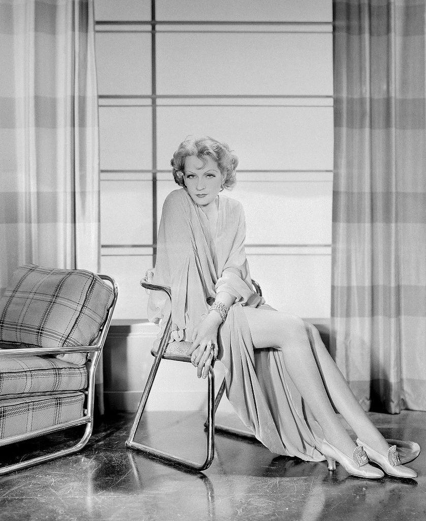 505 Juliette Compton 朱麗葉.康普頓 (1899年-1989年 美國演員)07