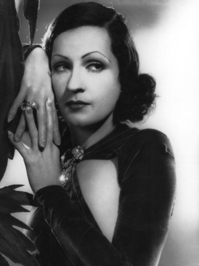 505 Juliette Compton 朱麗葉.康普頓 (1899年-1989年 美國演員)03