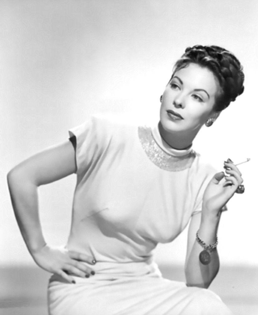 506 Andrea King 安德烈.金 (1919年-2003年 美國舞台、電影、電視演員)02