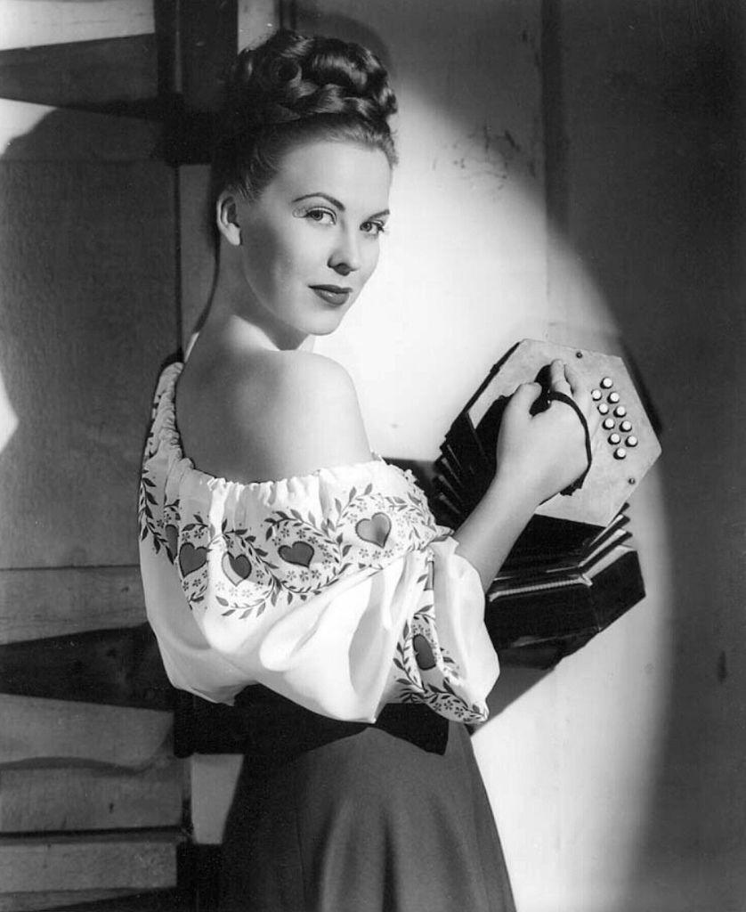 506 Andrea King 安德烈.金 (1919年-2003年 美國舞台、電影、電視演員)05