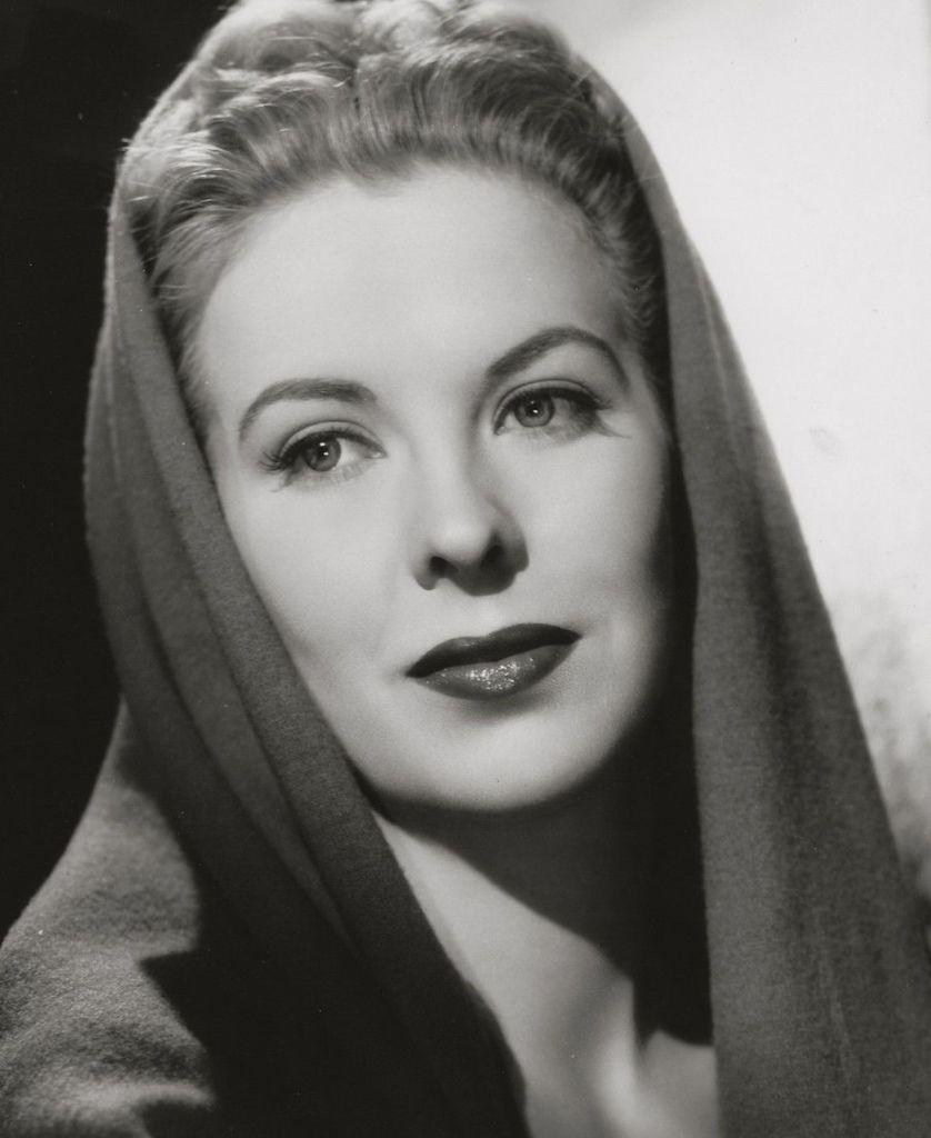 506 Andrea King 安德烈.金 (1919年-2003年 美國舞台、電影、電視演員)01