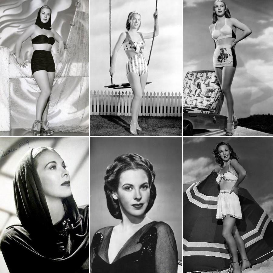 506 Andrea King 安德烈.金 (1919年-2003年 美國舞台、電影、電視演員)10