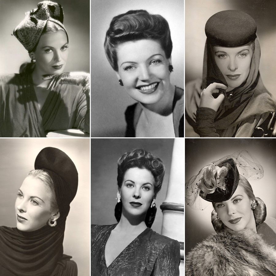 506 Andrea King 安德烈.金 (1919年-2003年 美國舞台、電影、電視演員)08