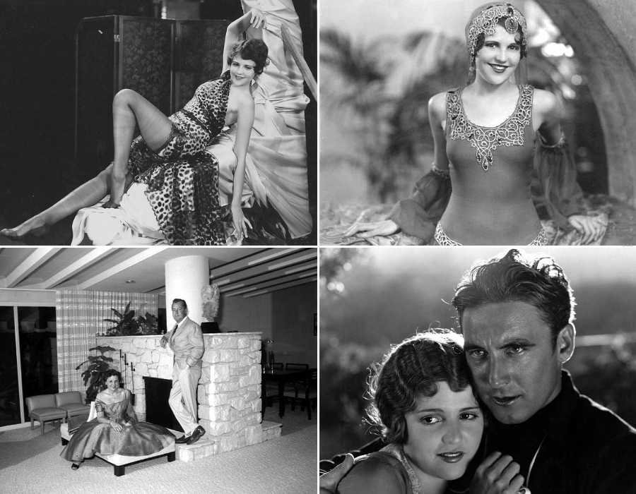 507 Sue Carol 蘇.卡羅爾 (1906年-1982年 美國演員、經紀人)06