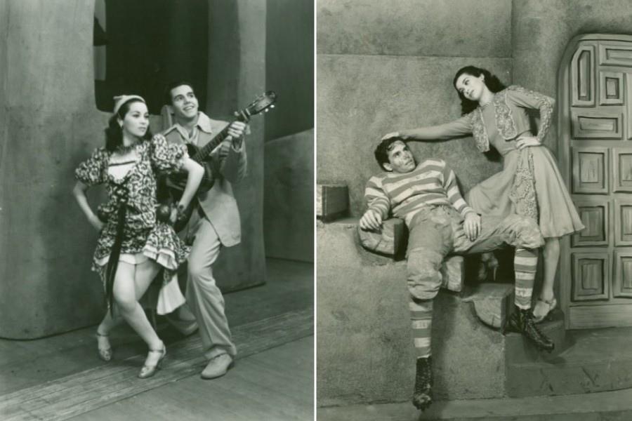 508 Diosa Costello 迪奧薩.科斯特洛 (1913年- 2013年 美國藝人、演員、製片人、俱樂部老闆)05