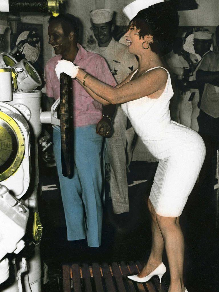 508 Diosa Costello 迪奧薩.科斯特洛 (1913年- 2013年 美國藝人、演員、製片人、俱樂部老闆)08