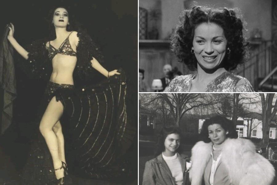 508 Diosa Costello 迪奧薩.科斯特洛 (1913年- 2013年 美國藝人、演員、製片人、俱樂部老闆)06