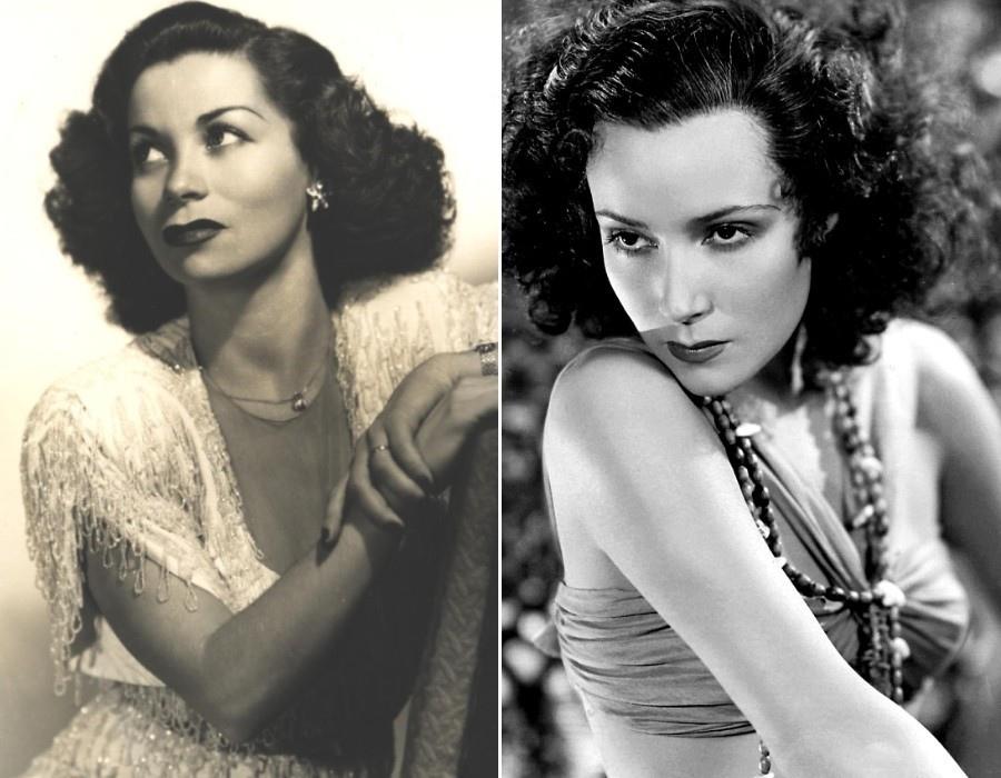 508 Diosa Costello 迪奧薩.科斯特洛 (1913年- 2013年 美國藝人、演員、製片人、俱樂部老闆)02