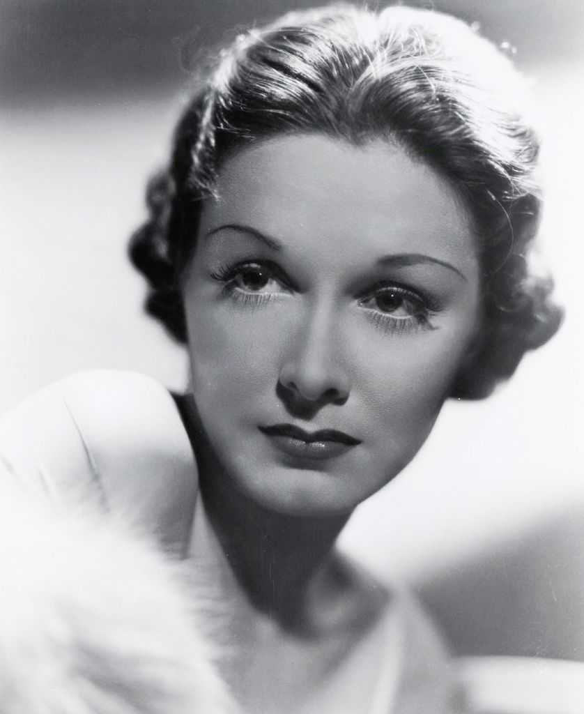 509 Gail Patrick 蓋爾.帕特里克 (1911年-1980年 美國演員)01