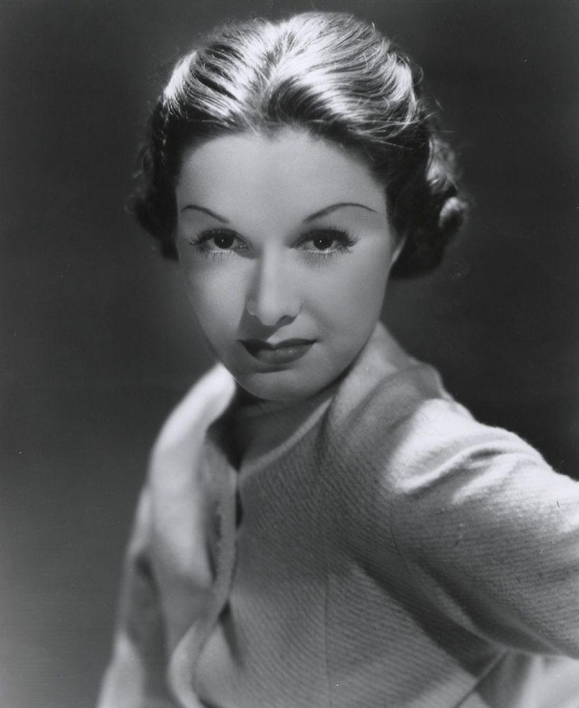 509 Gail Patrick 蓋爾.帕特里克 (1911年-1980年 美國演員)04