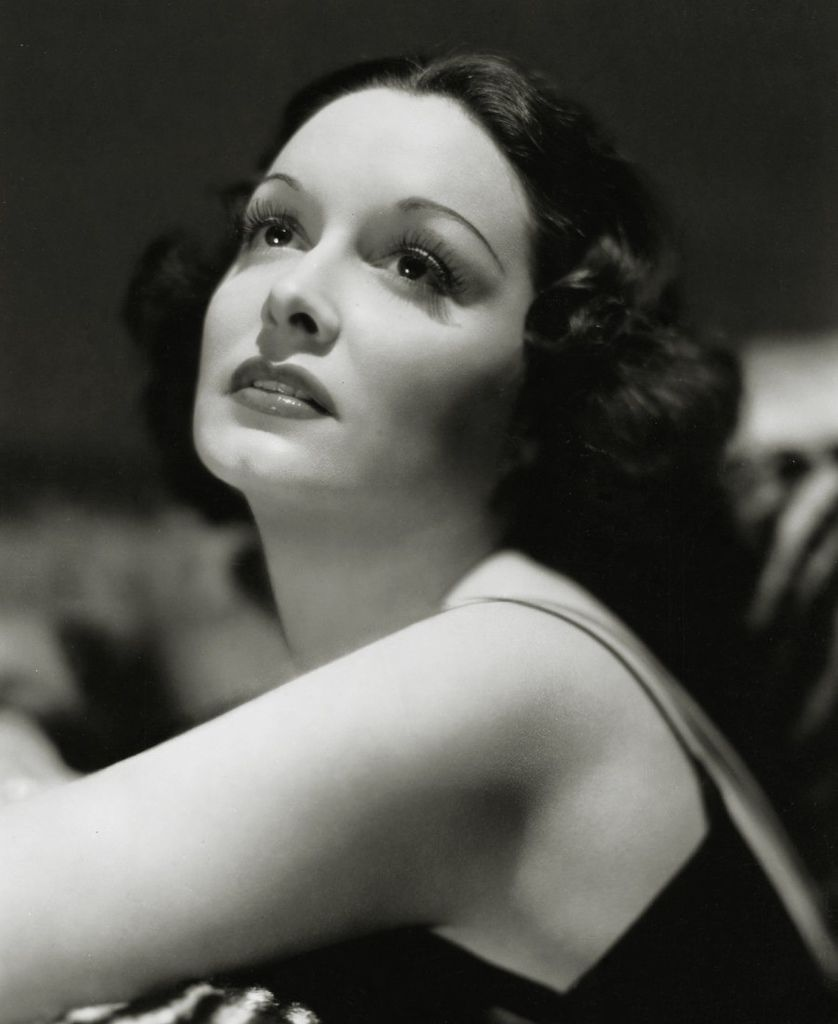 509 Gail Patrick 蓋爾.帕特里克 (1911年-1980年 美國演員)02