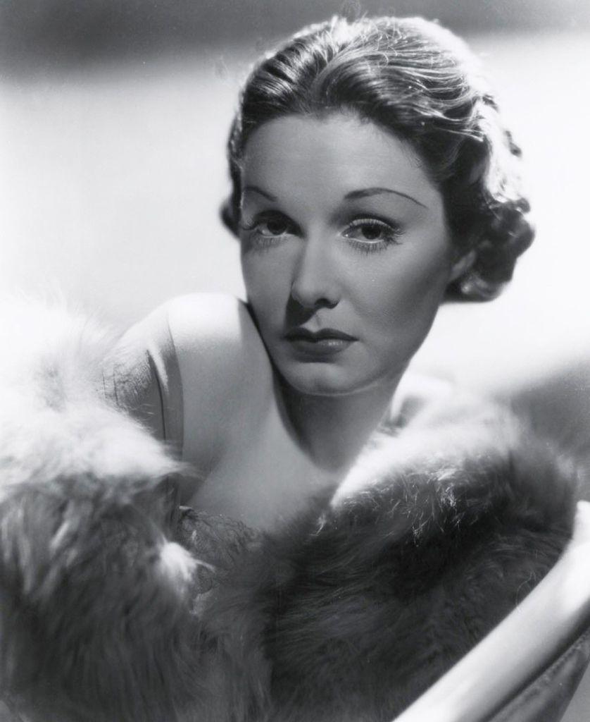 509 Gail Patrick 蓋爾.帕特里克 (1911年-1980年 美國演員)05