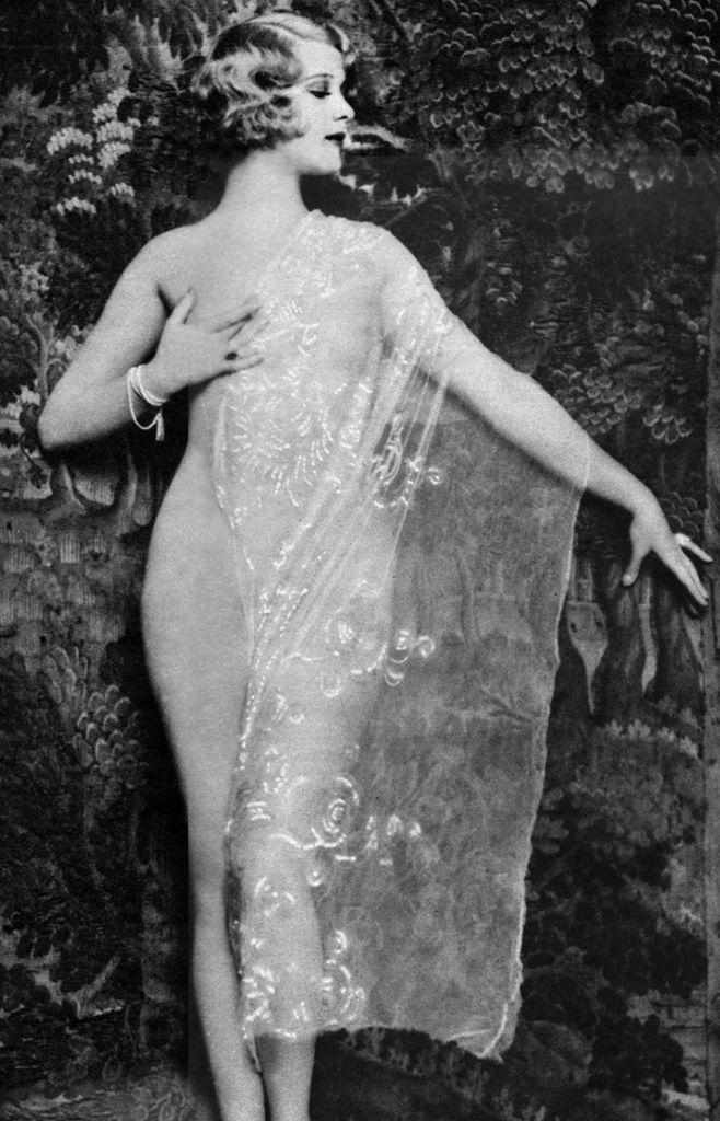511 Claire Luce 克萊爾.盧斯 (1903年- 1989年 美國舞台劇、電影演員、舞蹈家)06