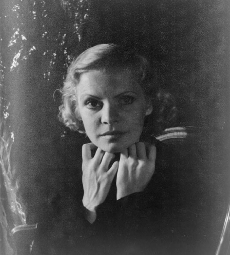 511 Claire Luce 克萊爾.盧斯 (1903年- 1989年 美國舞台劇、電影演員、舞蹈家)03