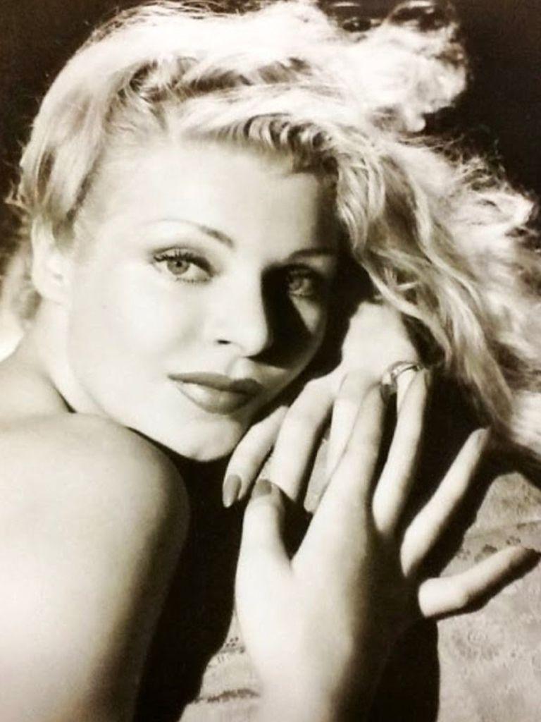 511 Claire Luce 克萊爾.盧斯 (1903年- 1989年 美國舞台劇、電影演員、舞蹈家)04