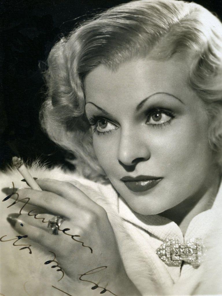 511 Claire Luce 克萊爾.盧斯 (1903年- 1989年 美國舞台劇、電影演員、舞蹈家)02